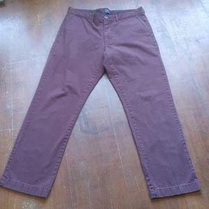 J Crew pants